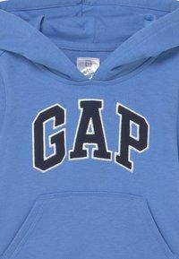 GAP - TODDLER BOY LOGO - Sweatshirt - moore blue - 2