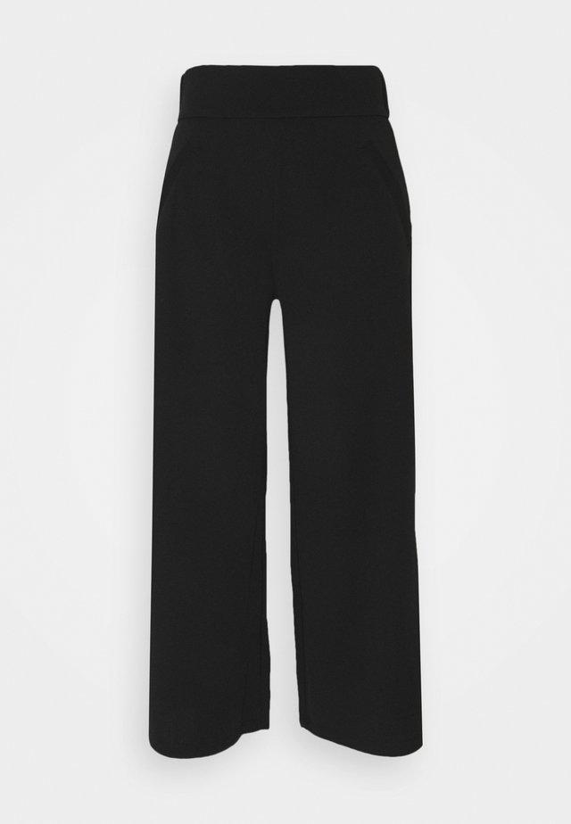 JDYLOUISVILLE CATIA PANT  - Broek - black