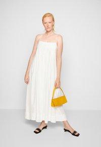 House of Dagmar - AMBER - Vestito elegante - white - 4