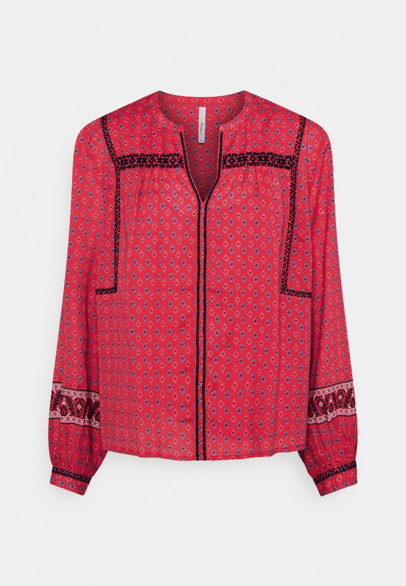 Pepe Jeans - FIORELLA - Long sleeved top - multi