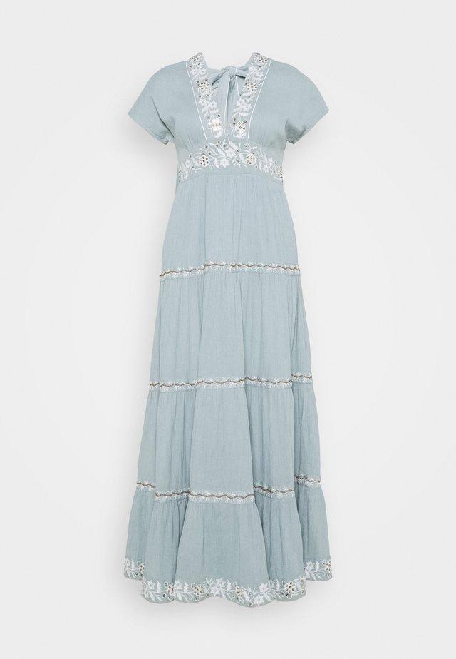 YASSELMA ANCLE DRESS  - Robe longue - arona