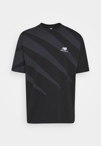 ATHLETICS PRONG TEE
