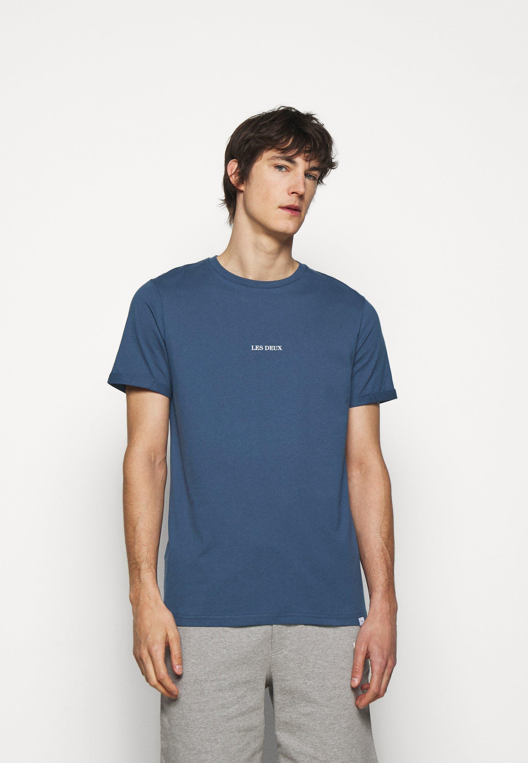 Men LENS - Basic T-shirt