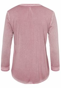 BRAX - STYLE CLARISSA - T-shirt à manches longues - pink - 6