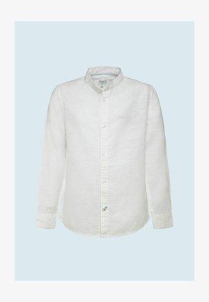CLEEVE - Shirt - optic weiss