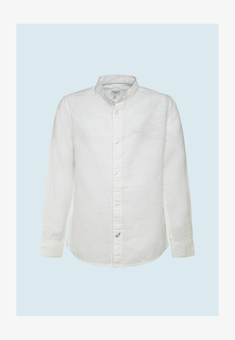Pepe Jeans - CLEEVE - Shirt - optic weiss