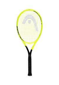 Head - Tennis racket - yellow/black - 1