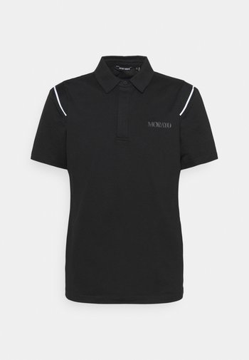 SLIM FIT LOGO PRINT