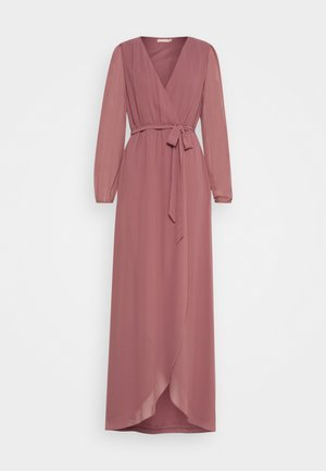 SO SWEET PUFF SLEEVE  - Occasion wear - dark rose