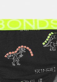 Bonds - 4 PACK - Kalhotky - multi-coloured - 3