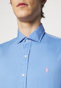 Polo Ralph Lauren - Formal shirt - cabana blue - 5