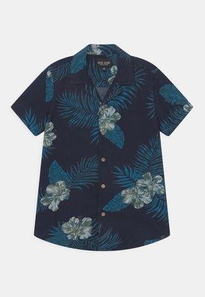 CEDAR - Shirt - navy