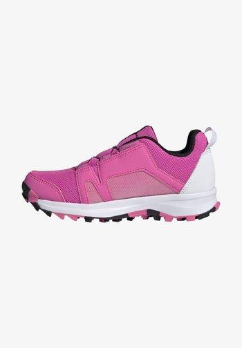 TERREX BOA  - Neutral running shoes - pink