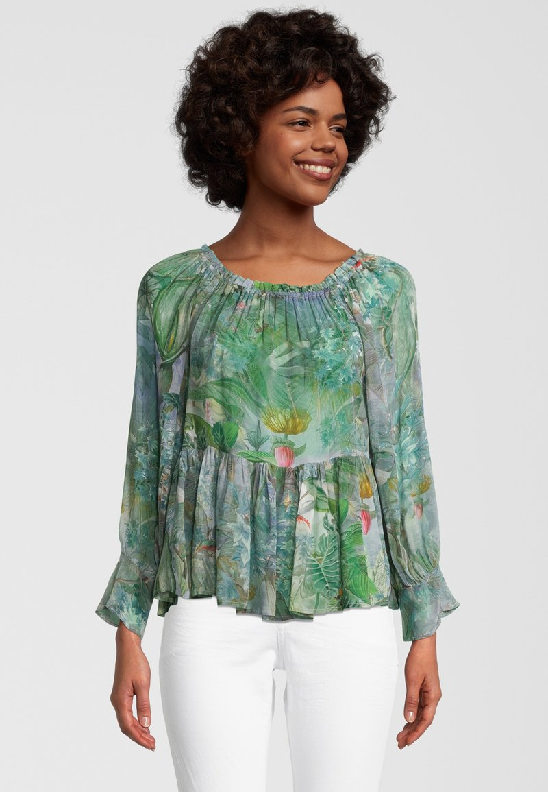 Princess goes Hollywood - Blouse - multicolor