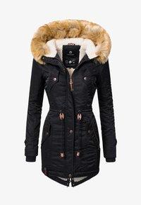 Navahoo - VIVA - Winter coat - black - 0