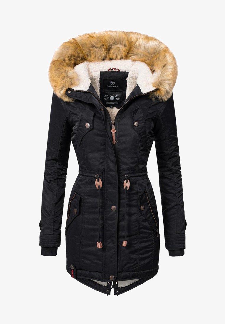 Navahoo - VIVA - Winter coat - black