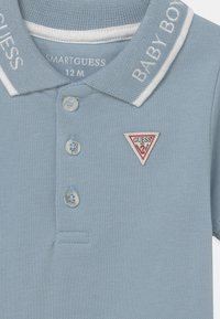 Guess - STRETCH  - Baby gifts - frosted blue - 2