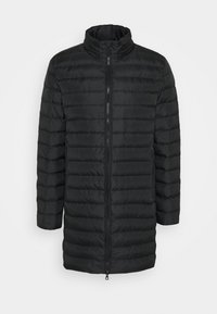 GIACCA PIUMINO - Down coat - black
