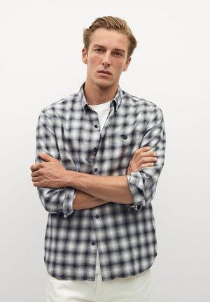 ADA - Shirt - schwarz