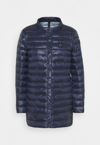 Blauer - IMBOTTITO - Down jacket - navy - 4