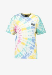 Obey Clothing - COLONY COLLAPSE - Print T-shirt - rainbow - 4