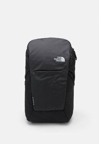 KABAN 2.0 UNISEX - Rucksack - black/black