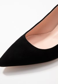 J.CREW - Classic heels - black - 2