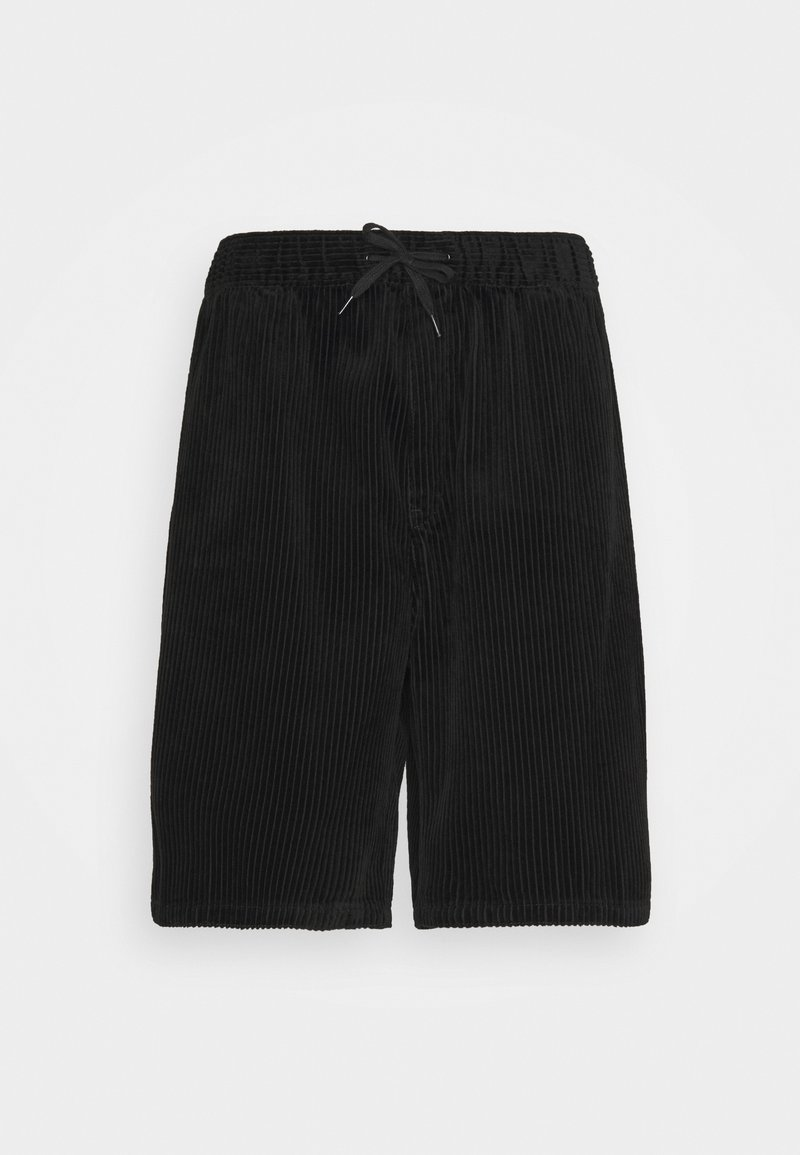 Weekday - BRAVO  - Shorts - black