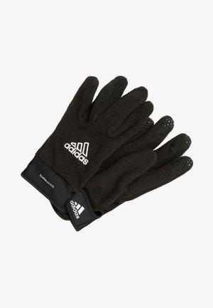 FIELDPLAYER - Gants - schwarz/weiß