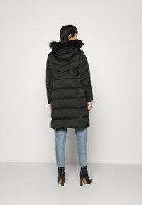 Ted Baker - SAMIRA PADDED COAT - Winter coat - black - 2