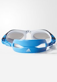 adidas Performance - PERSISTAR 180 MIRRORED SWIM GOGGLE - Goggles - white - 3