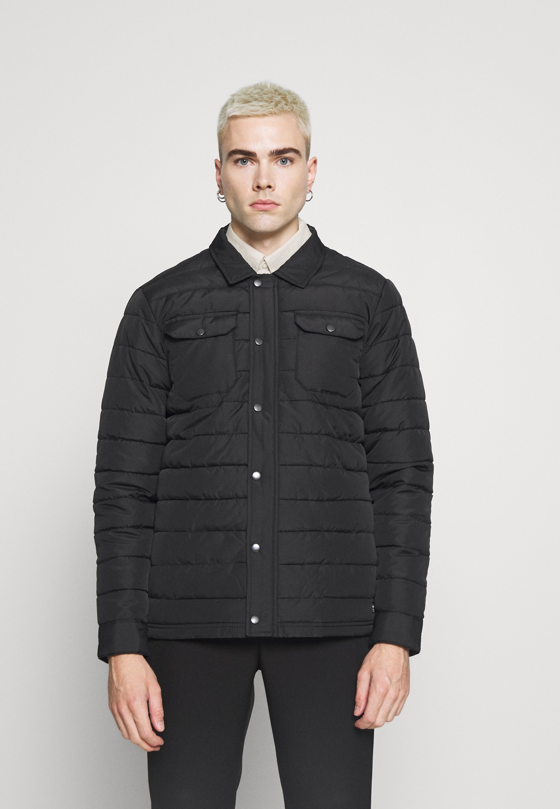 Uomo OUTERWEAR - Giacca invernale