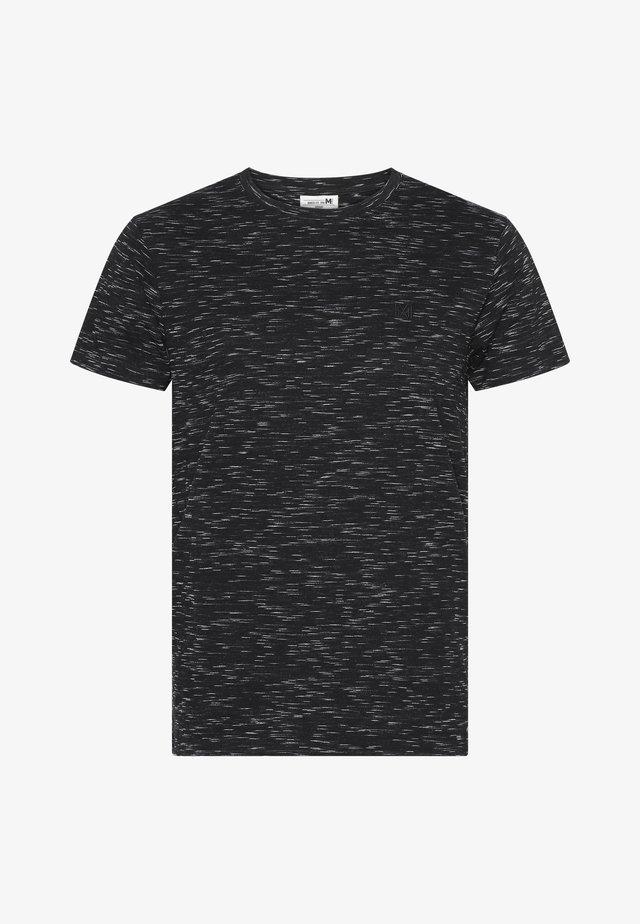 Allistar  - T-shirts print - black