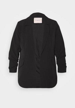 HALEQUIN MAIA - Blazer - black
