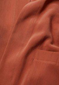 Mango - Short coat - bräunliches orange - 6