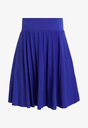 A-lijn rok - clematis blue