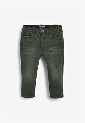 Jean slim - khaki