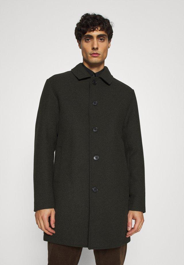 SLHJAMES COAT - Classic coat - rosin melange
