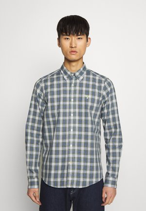 CUTHBERT - Shirt - mid blue