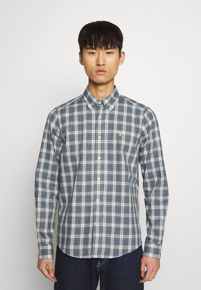 CUTHBERT - Košile - mid blue
