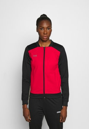 CHALLENGER II TRACK JACKET - Training jacket - red