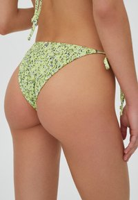 PULL&BEAR - Bikiniunderdel - evergreen - 4