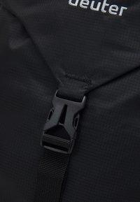 Deuter - AC LITE 24 UNISEX - Backpack - black/graphite - 6