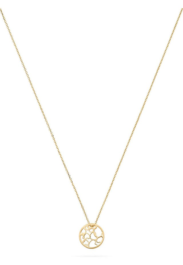 CHRIST GOLD DAMEN - Necklace - gold