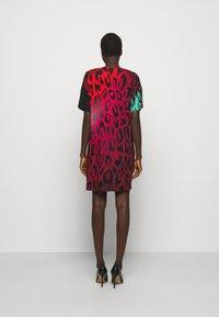 Just Cavalli - Denní šaty - multicolor variant - 2