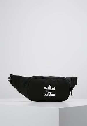 ESSENTIAL UNISEX - Bum bag - black