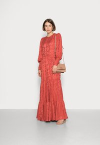 IVY & OAK - DONNA - Occasion wear - tuscan red - 1