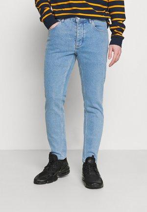 REY - Jeans slim fit - light blue denim