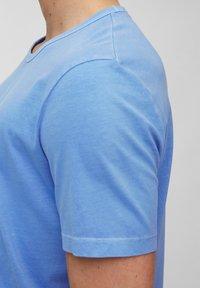 Marc O'Polo - Basic T-shirt - riviera - 4
