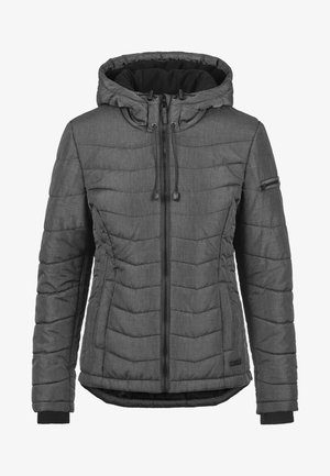 NYLA - Light jacket - dark grey